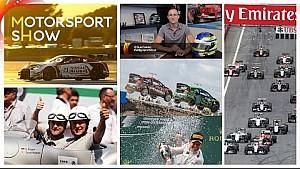 Le Motorsport Show avec Guy Cosmo - Ep.13