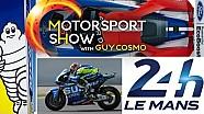 Motorsport Show con Guy Cosmo - Ep.12