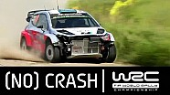 Rally Poland 2015: Abbring´s JUMP SS13