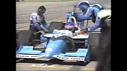 1995 CART IndyCar Budweiser Cleveland Grand Prix (Full Race)