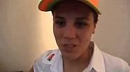 Dakar 2014: Laia Sanz soddisfatta della prima settimana di gara