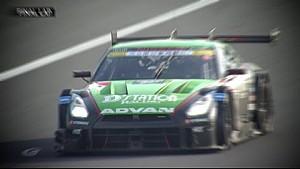 Super GT at Fuji - Race Day Highlights