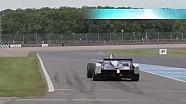 Le nouveau son de la Formule E