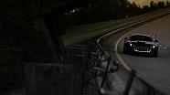 La Kahn WB12 Vengeance en essais