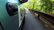 2015 Duryea HillClimb - onboard 1993 Subaru Impreza