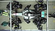 Martin Brundle: Can you design a Formula 1 Grand Prix prediction tool?
