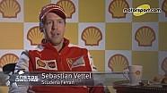 Inside Grand Prix - 2015: Гран При Италии- часть 1/2