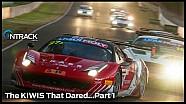 Trass Family Motorsport Bathurst 12 Hour documentary part 1