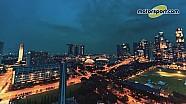 Inside Grand Prix - 2015: GP von Singapur - Teil 1/2