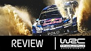 WRC - Coates Hire Rally de Australia 2015: Resumen