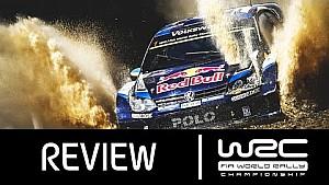 WRC - Coates Hire Rally de Australia 2015: Resumen