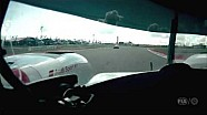 We go for a lap at Circuit of the Americas in the Audi e-tron quattro #7