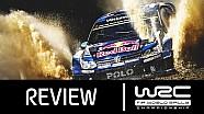 WRC - Coates Hire Rally Australia 2015 : Résumé du rallye
