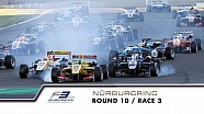 F3 Europe - Nürburgring - Course 3