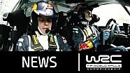 WRC - Tour de Corse 2015 - Spéciales 7 & 8