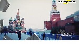 Inside Grand Prix - 2015: GP de Rusia - parte 1/2