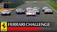 Ferrari Challenge Europe Trofeo Pirelli - Valencia 2015: Race 1