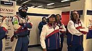 WEC 6 Hours of Fuji -  Hour 3 Highlights