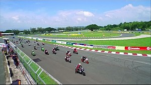 2015 Phillipines Superbike Championship finale highligihts