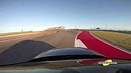 Allan McNish's onboard guide to Circuit of the Americas