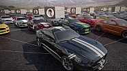 Customizers, Start Your Imaginations | 2015 Ford Mustang