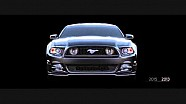 Ford Mustang | 50 Years Of Evolution