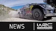 WRC - Rallye d'Espagne 2015 - Spéciales 6-9
