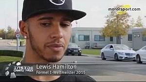 Inside Grand Prix 2015: GP von Mexiko - Teil 1/2