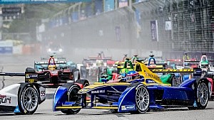 Highlights Putrajaya - 2015/2016 FIA Formula E - Michelin