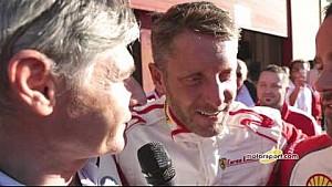 Мировой финал Ferrari – лучшие моменты
