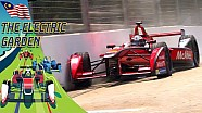 Every Crash & Retirement - Putrajaya ePrix 2015