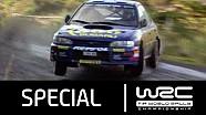 WRC Especial - Rally de Gales GB 2015: finales emocionantes