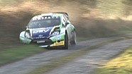 West Cork Rally 2015 *Irish Rally Action Highlights  (Flyin Finn Motorsport)