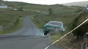 Joule Donegal International Rally 2015 Action Highlights( Flyin Finn Motorsport)