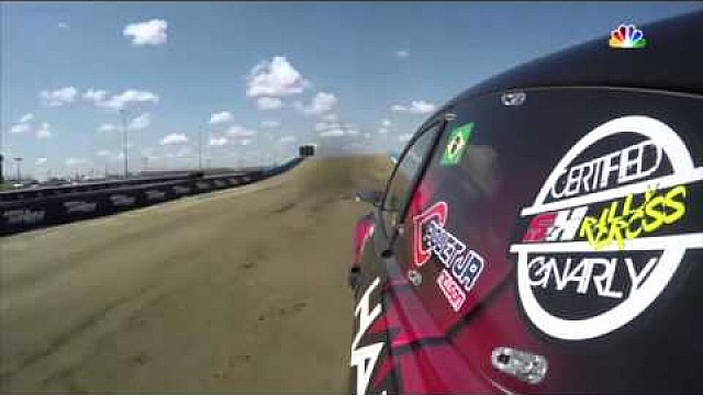 Red Bull GRC Daytona (II): GoPro Course Preview