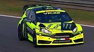 Rally-Show Monza: Valentino Rossi