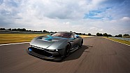 L'Aston Martin Vulcan se déchaîne