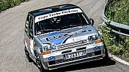 Copa Turbo Dickens || XI Rallysprint Buelna-Cieza || Full HD