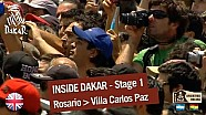 Stage 1 - Inside Dakar 2016 - Magazine 2