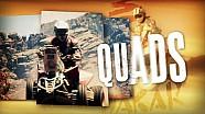 Resumen de la etapa 4 - Camion/Quad - (Jujuy / Jujuy)