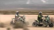 Dakar 2016 - Stage 6 - Qudas and Trucks