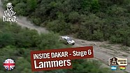 Stage 6 - Inside Dakar 2016 - LAMMERS