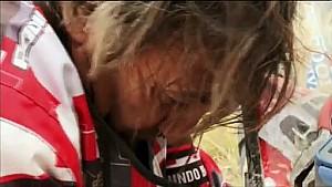 Etapa 7 - Adentro del Dakar 2016 - SPONSOR