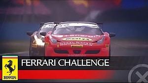 Ferrari Challenge North America: highlights from Daytona