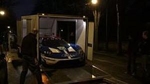 Ford Performance Chip Ganassi Racing se prepara para el lanzamiento de WEC