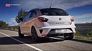 Seat Ibiza Cupra 2015 review