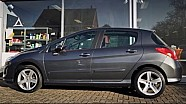 Peugeot 308 (2007 - 2014) buyers review