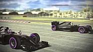 P Zero Purple: a Montmelò il nuovo pneumatico Ultrasoft