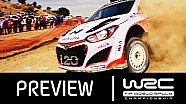 WRC Rally Mexico 2016: Preview