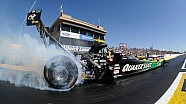 Leah Pritchett wins first Top Fuel Wally in Phoenix